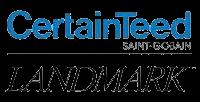 CertainTeed Landmark Logo